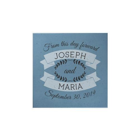 Banners Personalized Magnet