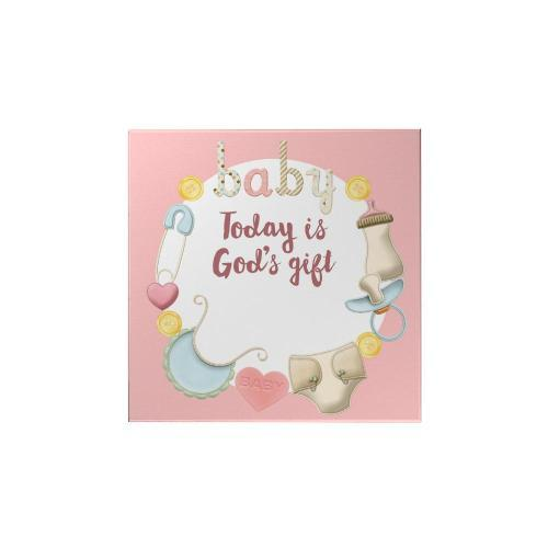 Baby Personalized Magnet