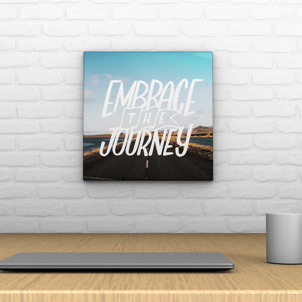 Grand Adventure Decoposter: Embrace the Journey