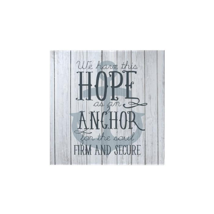 We Have This Hope Magnet