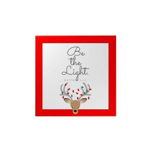 Be the Light Magnet