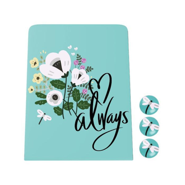 Always Desk Magnet Board