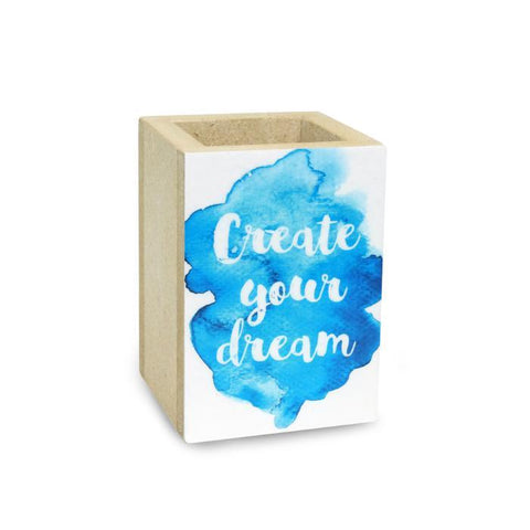 Create Your Dream Penholder