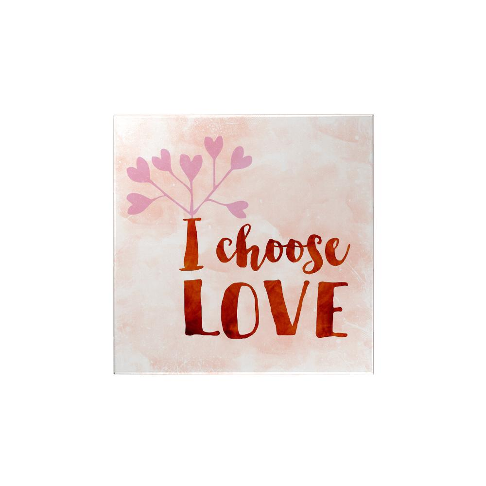 I Choose Love Magnet