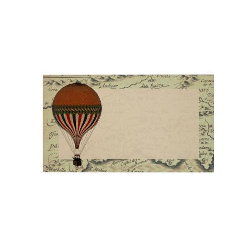 Vintage Balloon Gift Cards