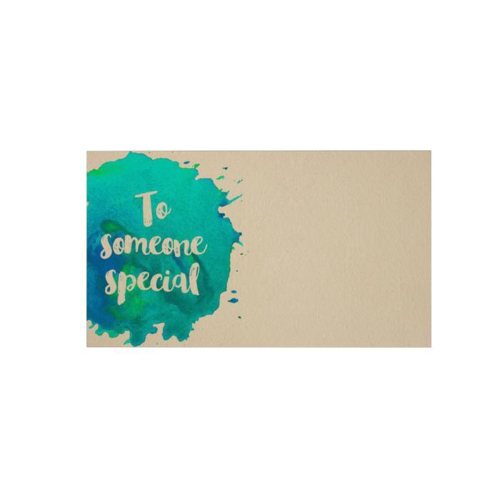 To Someone Special Gift Cards