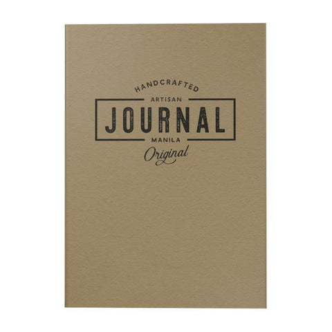 Artisan Art Journal