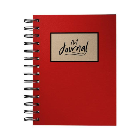 Red Art Journal 2019