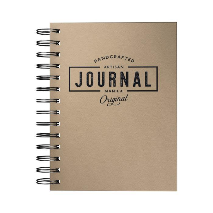 Artisan Journal