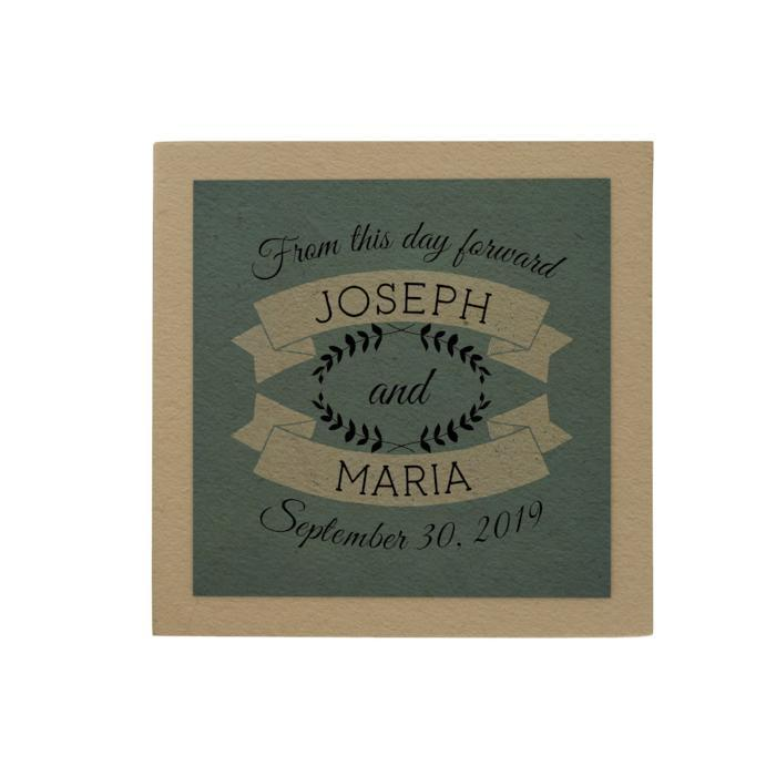 Banners Personalized Desk Pad