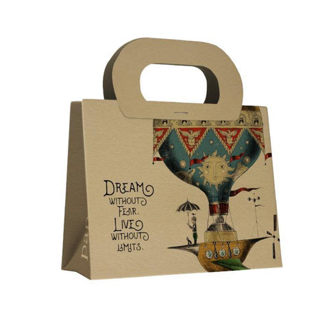 Dream Without Fear Gift Bag