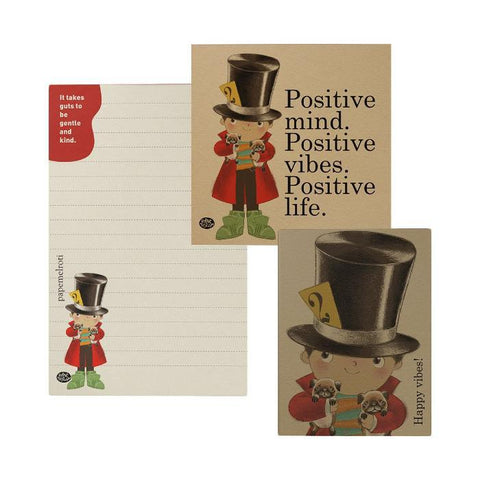 Little Top Hat Gift Set