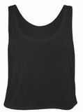 Woman's Crop Top