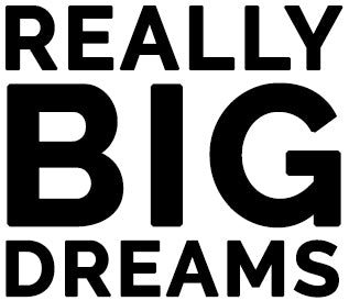 Really Big Dreams ~ The Online Contemporary Art Gallery of Emerging Artist, Pascó