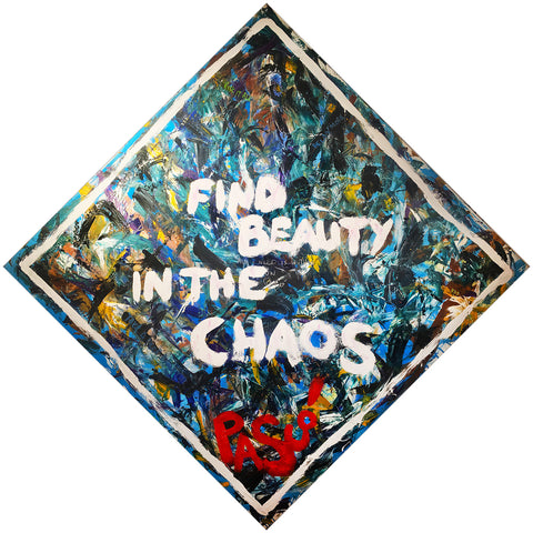 Beauty & Chaos