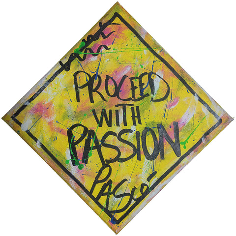 Love With Passion