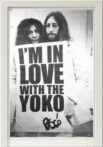I'm In Love With The Yoko