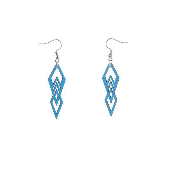 Mystic earrings