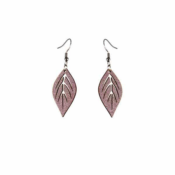 Magic of Autumn Colours earrings