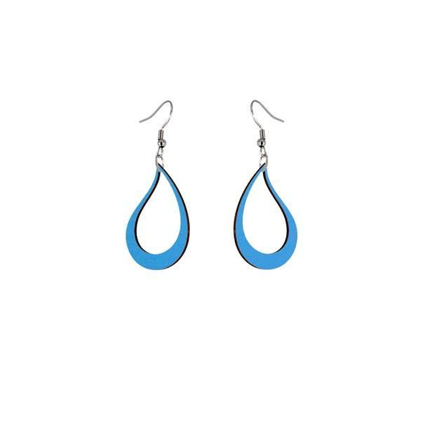 Soul of Water earrings