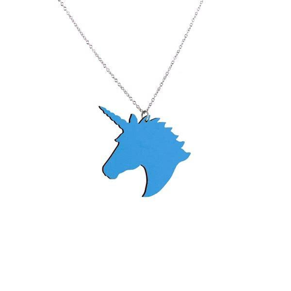 Magic of Unicorns necklace
