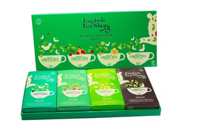 English Tea Shop Green Tea Collection 60 Tea Bags