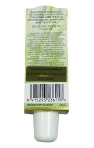 Wild Ferns Lanolin Lip Care SPF15 with Beeswax and Calendula 12ml