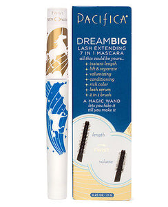 Pacifica Dream Big 7 in 1 Mascara Black
