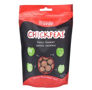 Truede Chilli Crunchy Roasted Chickpeas 120g