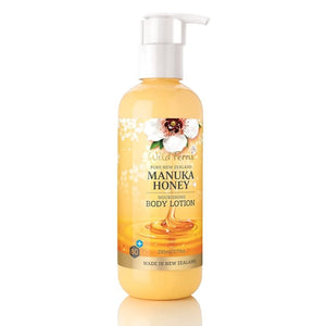 Wild Ferns manuka Honey Nourishing Body Lotion 230ml