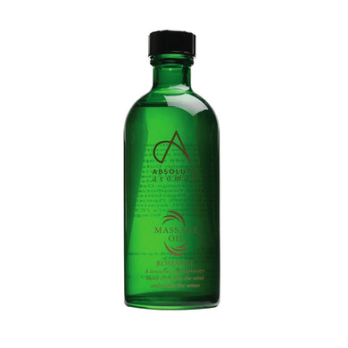 Absolute Aromas Romance Massage Oil 100ml