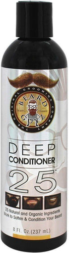 Beard Guyz Deep Conditioner 25 237ml - mOrganics beauty