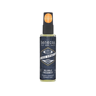 Benecos Men's Deodorant Spray 75ml
