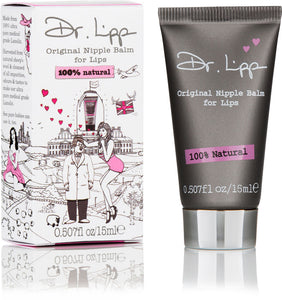 Dr Lipp Original Nipple Balm for Lips 15ml