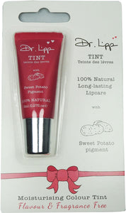 Dr Lipp Moisturising Colour Tint Lip Balm 8ml - Sweet Potato