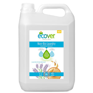 Ecover Concentrated Non Bio Laundry Liquid 5 Litre (142 washes)