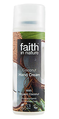 Faith In Nature Coconut Hand Cream 50ml