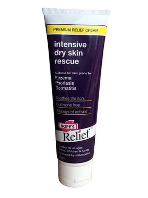 Hope's Relief Intensive Dry Skin Rescue
