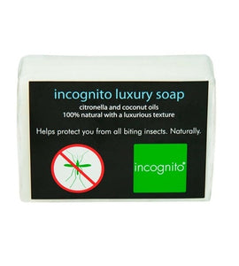 Incognito Luxury Soap 100g