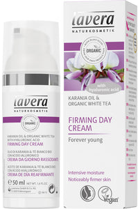 Lavera Firming Anti Wrinkle Day Cream 30ml