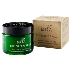 Magic Organic Apothecary (MOA) The Green Balm 50ml