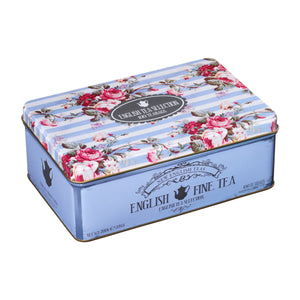 New English Teas Vintage Floral English Fine Teas 100 Teabags