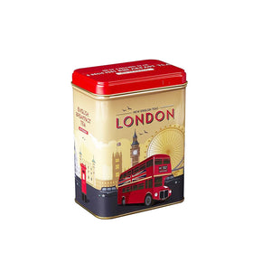 New English Teas Retro London Travel English Breakfast 40 Tea Bags