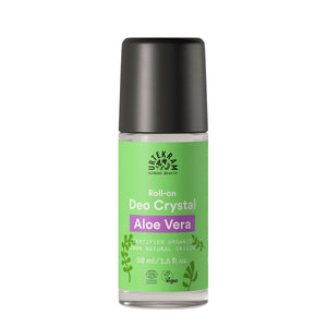 Urtekram Aloe Vera Roll-on Deodorant 50ml