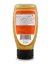Wedderspoon Raw Monoflora Manuka Honey KFactor 16, 340g Squeezy Bottle