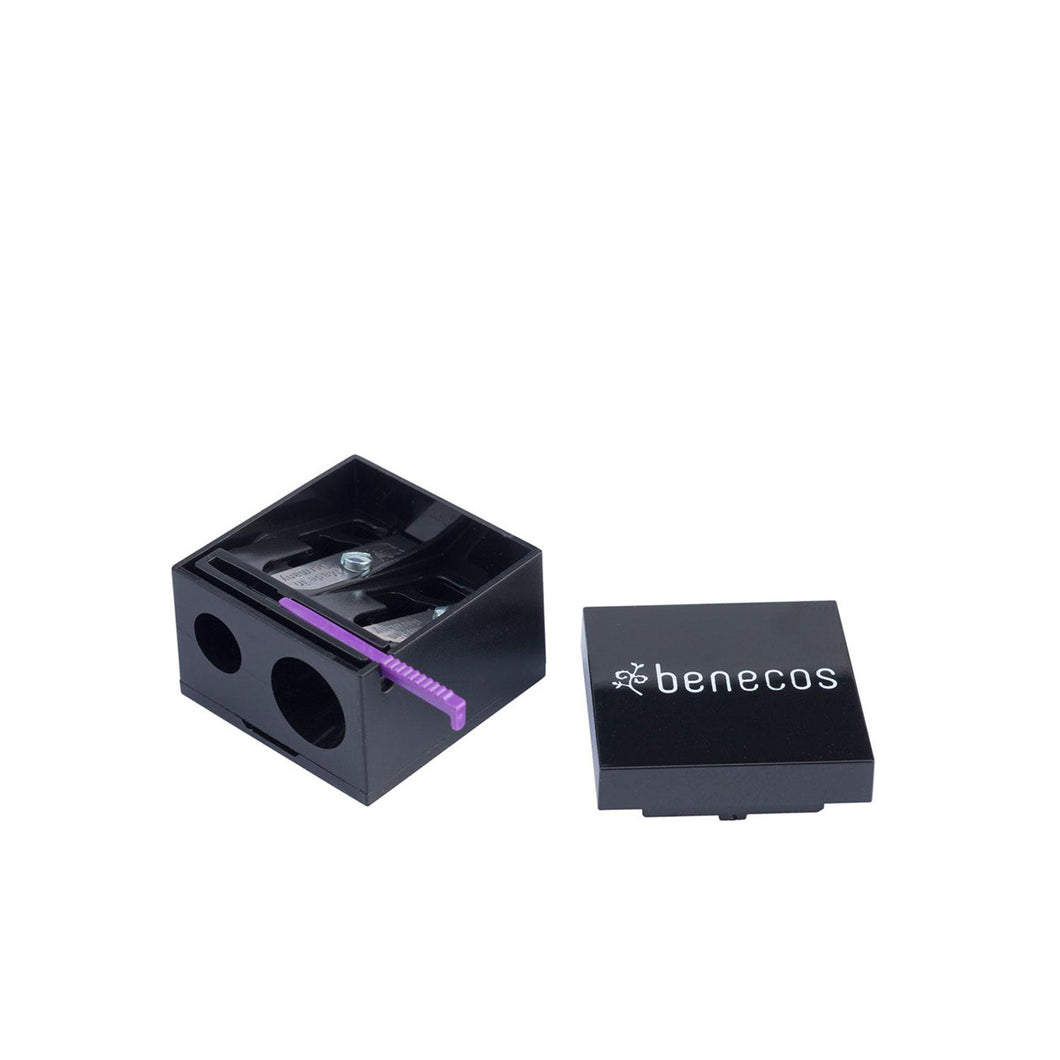 Benecos Pencil Sharpener - mOrganics beauty