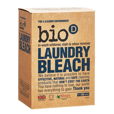 Bio-D Laundry Bleach 400g