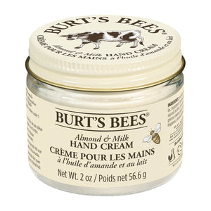 Burt's Bees Almond & Milk Hand Cream 56.6g