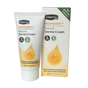 Comvita Medihoney Derma Cream 50g