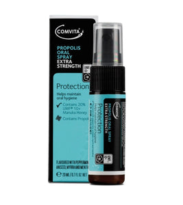 COMVITA PROPOLIS ORAL SPRAY EXTRA STREGTH 20ml